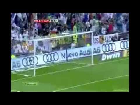 Real Madrid vs Almeria 8 1   All Goals Full Highlights   21 05 2011