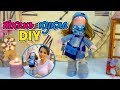 DIY тряпичная кукла Как сделать самодельные игрушки своими руками mp3