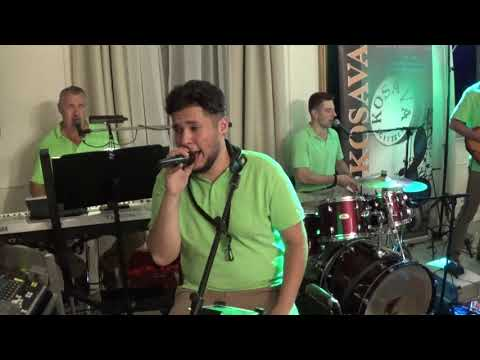 Kosava együttes-Retro zene