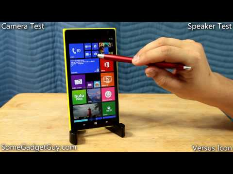 The Nokia Lumia 1520 Long Term Review! (AT&T Edition)