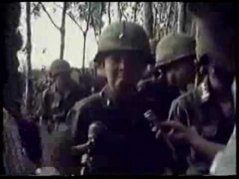 Battle of Xuan Loc April 1975 - ARVN 18th DIvision
