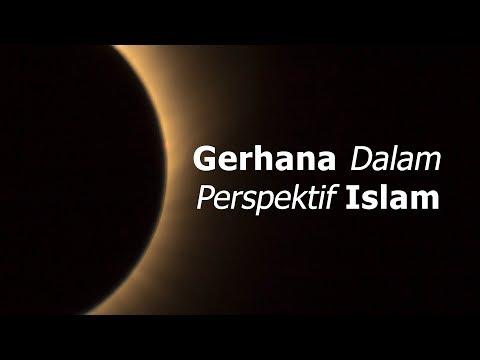 Mutiara Nasihat: Gerhana, Antara Hikmah dan Ibadah - Ustadz Abdurrahman Hadi, Lc