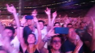 Download Lagu Bruno Mars - Just The Way You Are - 2018-06-22 Madrid (Wanda Metropolitano) Gratis STAFABAND