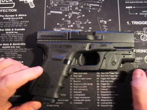 The perfect CCW Glock 23
