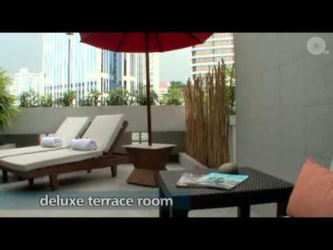 Amari Boulevard Hotel: Hotels in Bangkok, Thailand