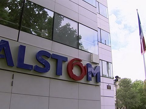 Alstom SA to Plead Guilty to Bribery Charges