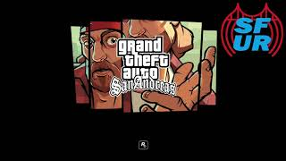 SF-UR | Grand Theft Auto San Andreas Radio | House