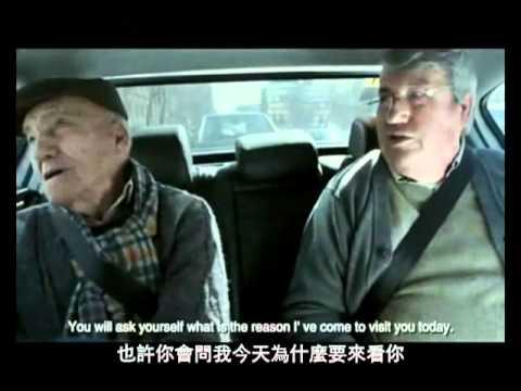 可口可樂廣告,真實的相遇(中文字幕) Encounter - Coca-cola Commercial video