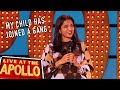 Disciplining Children With Sindhu Vee | Live At The Apollo | BBC Comedy Greats