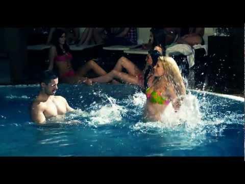 Tina feat. Tomi Popovic - Mam ta v hlave