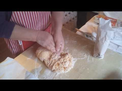 How To Make Homemade Egg Noodles