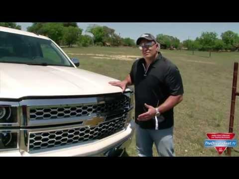 2014 Chevy Silverado Review