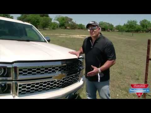 2014 Chevy Silverado Review