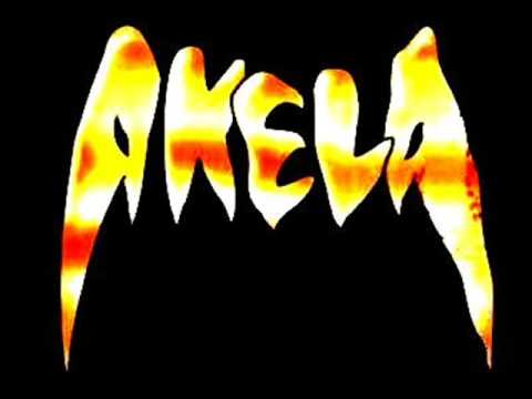 Akela - Rockernek Szulettem