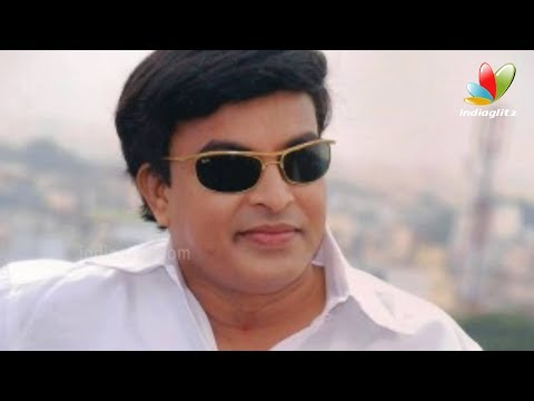 Santhanam's mentor Lollu Sabha Balaji passes away | Hot tamil cinema news