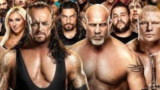 Download Why The Undertaker MUST Win WWE Royal Rumble 2017 3Gp Mp4