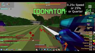 OPFaction | TryH_strafe (Donator) exposed using HACKS