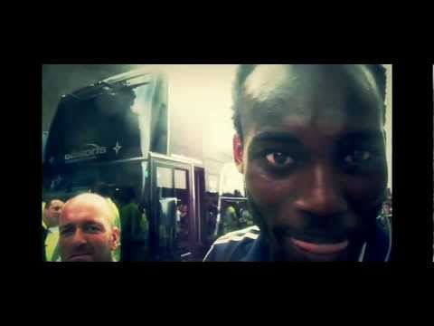 MICHAEL ESSIEN | INTERVIEW (HD)