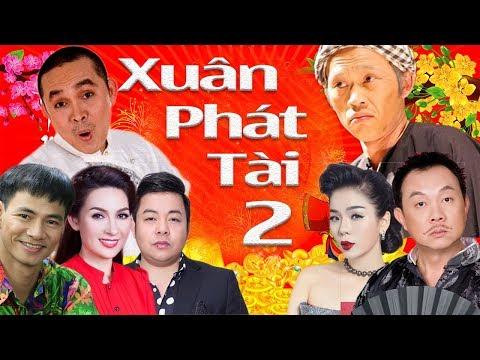 Liveshow Hài & Ca Nhạc | Xuân Phát Tài 2 | Gala Gặp Nhau Cuối Năm - Hài Tết Hoài Linh, Xuân Hinh thumbnail