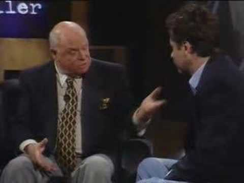 Don Rickles on Dennis Miller Live Video