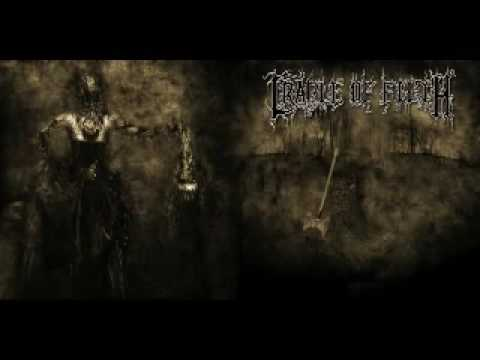 Cradle Of Filth - Black Metal