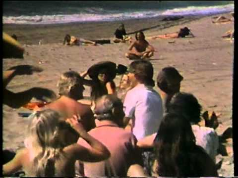 "Surf Punks - ""My Beach"" - ORIGINAL VIDEO"