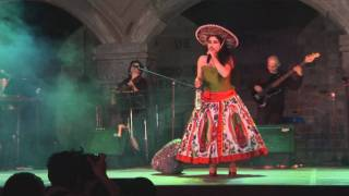 Watch Astrid Hadad La Tequilera video