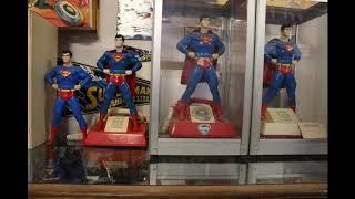 Metropolis, IL -  Home of Superman