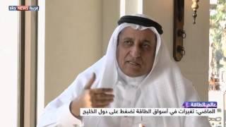 """لقاء خاص مع رئيس شركة """"سابك"""" محمد الماضي"""