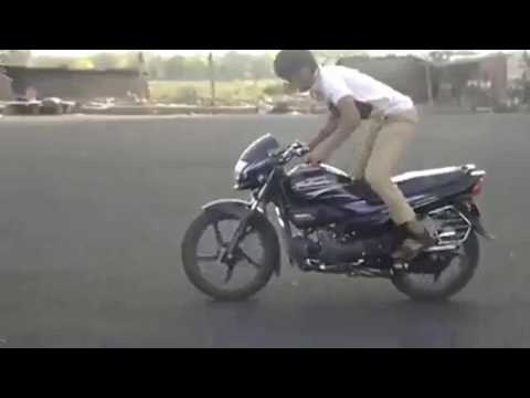 Motorcycle FAILS Compilation