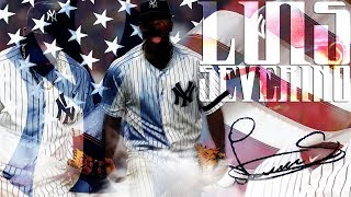 Luis Severino | 2017 Yankees Highlights ᴴᴰ