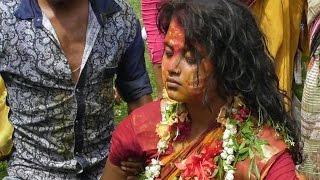 Unbeliveble moments of Sitala puja//सिटला पूजा में अविश्वसनीय क्षण// অবিশ্বাস্য মুহূর্ত