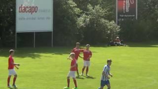 download lagu Se Højdepunkter Fra U17-drengenes Sejr Over Randers gratis