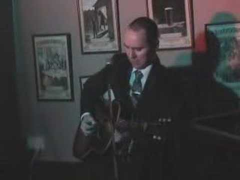 Kris Dollimore - Soul of a Man (Blind Willie Johnson)