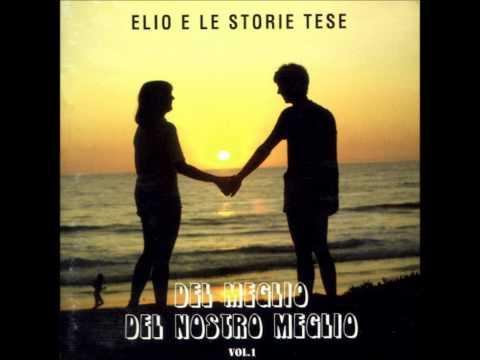 Elio E Le Storie Tese - Alfieri