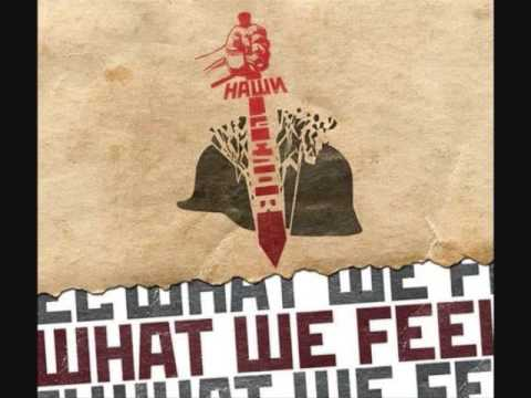 What we feel - Strike On Advance