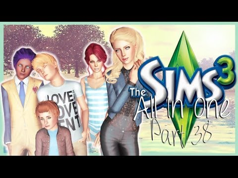 Lets Play: The Sims 3 All In One (Part 38) Growing on up, Moving on out.