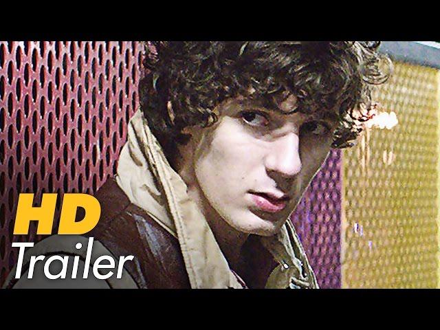 EDEN - LOST IN MUSIC Trailer German Deutsch (2015)