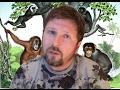 Чуркин, чурки и приматы