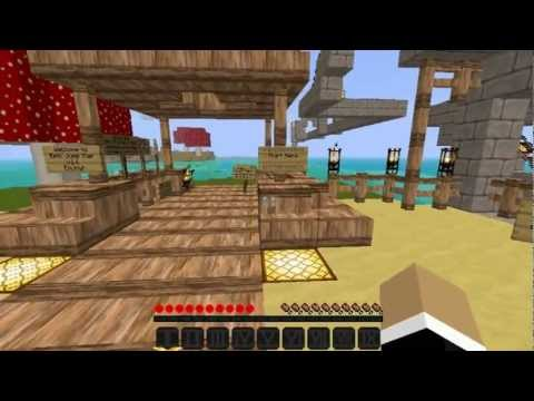 We start of this channel with a Minecraft map, Epic Jump Map! We learn where my name came from, and parkour!  With this channel I will not be telling you to subscribe, I hope my content I will be putting here will entertain you :) I plan on a new video everyday!