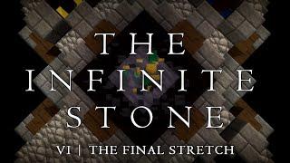 Minecraft | The INFINITE Stone | Minevolution Ep 6 | The Final Stretch (Minecraft Cookie Clicker)