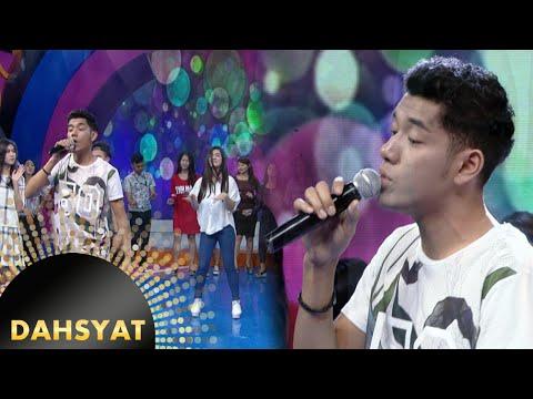 Jas ''Dari Mata'' Lagunya Asyik Banget [Dahsyat] [1 April 2016]