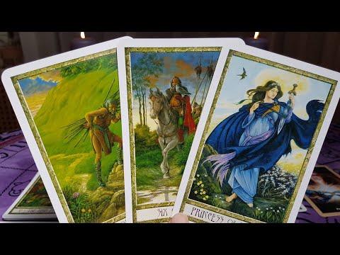 Virgo July 2018 Love & Spirituality reading - IT'S A REVOLUTION! ♍