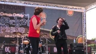 Watch U2 Paint It Black video