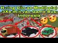 Hướng Dẫn Cài Mod(beta) Bus Indonesia cho ae chơi. |Nhok Jack.