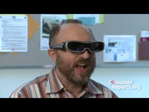 First Tests of 3D TVs from Consumer Reports