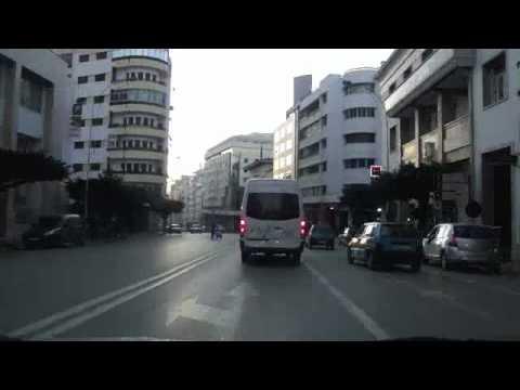 Un tour de Tanger / A tour of Tangier