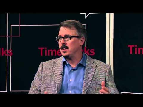 Breaking Bad | TimesTalks | Interview
