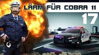 Lärm mit Cobra 11 - #017 - Knappe Sache auf der Rollbahn [FullHD] [deutsch]