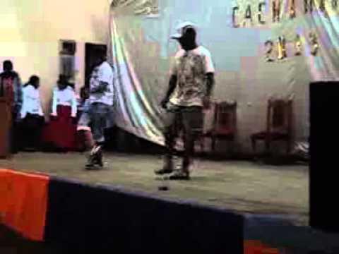 coreografia adas das indu pop (yhonathan hinojosa)